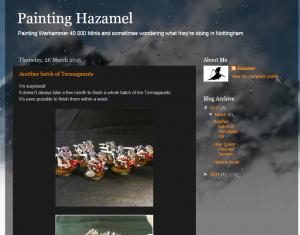 paintingHazamel